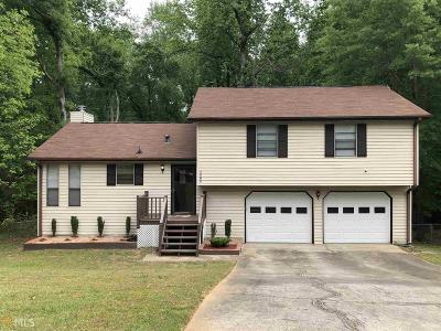 Rex Single Family Home Under Contract: 3080 Brook Ln #I/20