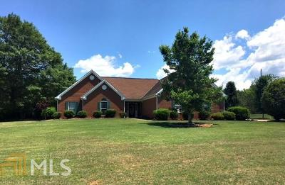 Troup County Single Family Home For Sale: 737 John Lovelace