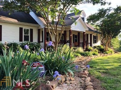 Monroe Single Family Home For Sale: 2785 Shoal Creek Rd