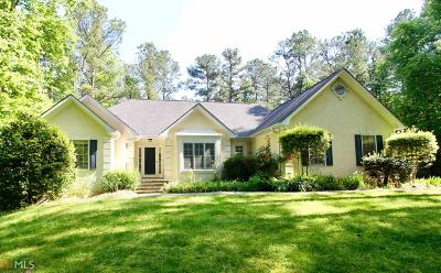 Sharpsburg Single Family Home New: 165 Bert Rd