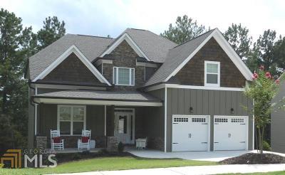 Dallas Single Family Home New: 78 Jefferson Dr