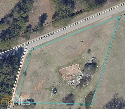 Lagrange Residential Lots & Land Under Contract: 241 Scott Rd