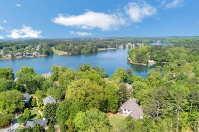 windward Single Family Home For Sale: 298 Clipper Bay Dr
