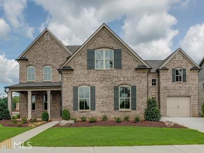 Johns Creek Single Family Home New: 808 Langley Path