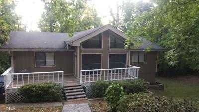 Monticello Single Family Home New: 433 Flamingo Dr