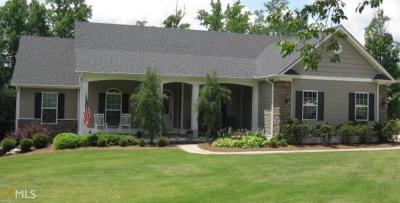 Paulding County Single Family Home For Sale: 109 Jo Simmons Path