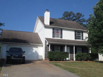Gordon, Gray, Haddock, Macon Single Family Home For Sale: 326 Autumn Ridge Trl