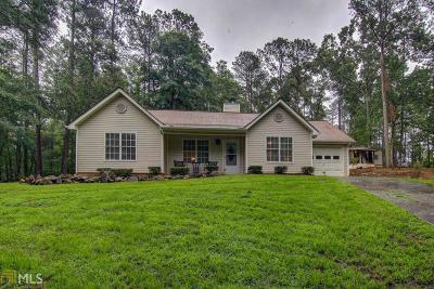 Monticello Single Family Home For Sale: 438 Meadowlark Dr