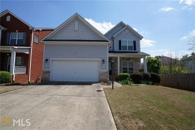 Tucker Single Family Home For Sale: 5898 Rue Chase Way