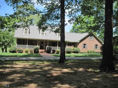 Demorest Single Family Home For Sale: 2579 State Hwy 105