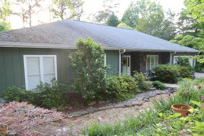 Lagrange Single Family Home For Sale: 119 North Shore Dr