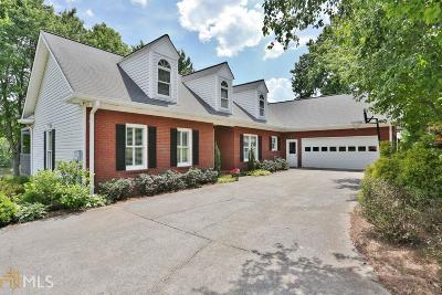 Dallas Single Family Home New: 3009 High Shoals Rd