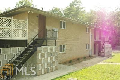 College Park Multi Family Home Under Contract: 3300 College St