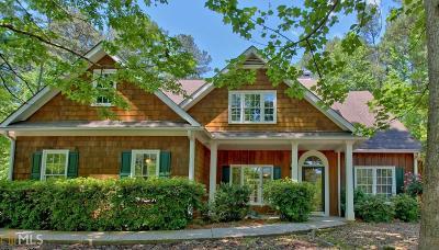 Sharpsburg Single Family Home New: 85 Braves Crossing Dr