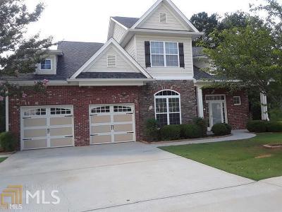 Hampton GA Single Family Home Back On Market: $299,000