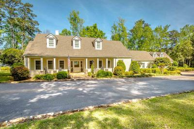 Troup County Single Family Home For Sale: 120 Pine Tree Dr