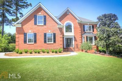 Johns Creek Single Family Home New: 105 Silk Leaf Dr
