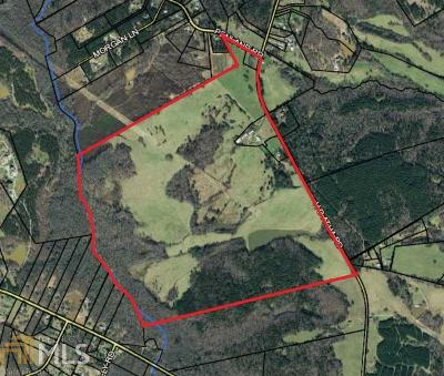 Covington Residential Lots & Land For Sale: 3397 H D Atha Rd