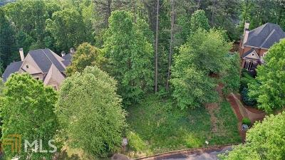 Duluth Residential Lots & Land For Sale: 2631 Lovejoy Cir