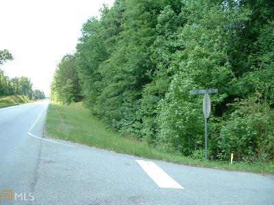 Moreland Residential Lots & Land For Sale: S Highway 27 Alt