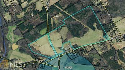 Covington Residential Lots & Land For Sale: Youth Jesrey Rd