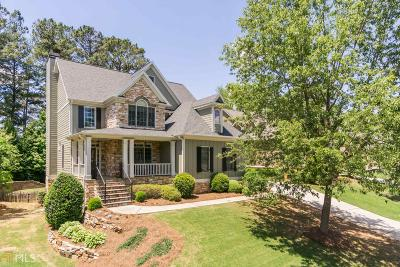 Marietta Single Family Home New: 2121 Boyce Cir