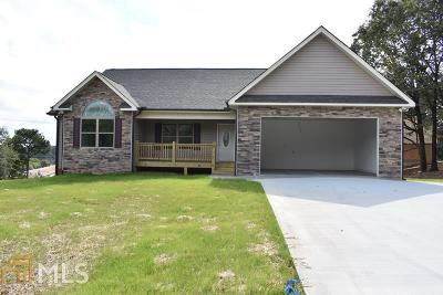 Demorest Single Family Home Under Contract: Mills Crossing Ct