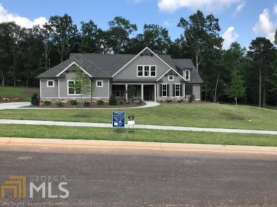 Fayetteville Single Family Home New: 218 Blue Point Pkwy
