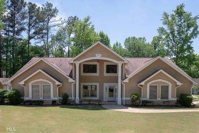Sharpsburg Single Family Home New: 90 Hazelridge Ln