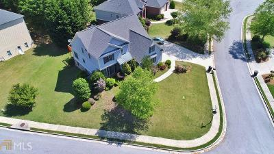 Douglasville Single Family Home New: 8826 Patricia Rose