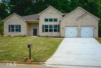 Lithonia Single Family Home For Sale: 4242 Donna Way