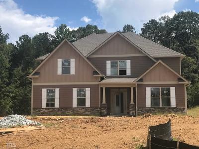 Sharpsburg Single Family Home New: Mitchell Farm Dr #Lot 7