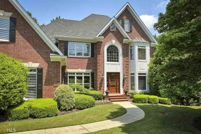 Johns Creek Single Family Home New: 735 Falls Landing Ct