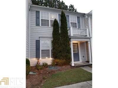 Duluth Condo/Townhouse New: 4152 Howell Park Rd