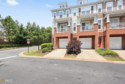 Alpharetta Condo/Townhouse Under Contract: 3316 Seaward Vw #1101