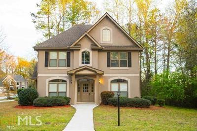Stone Mountain Single Family Home New: 743 Kings Bury Ln