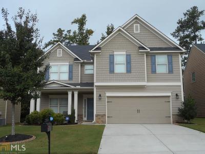 Hiram Single Family Home Under Contract: 39 Gorham Gates Dr