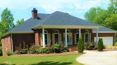 Monroe County Single Family Home For Sale: 316 Lower Simmons Rd