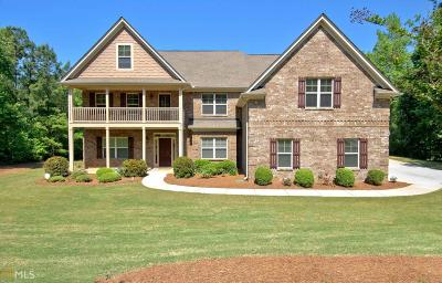 Coweta County Single Family Home For Sale: 264 Elys Ridge