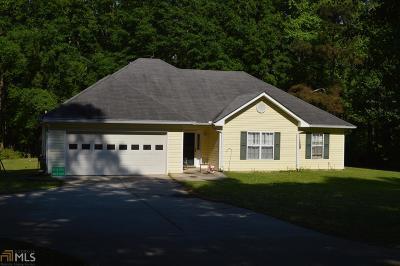 Grayson Single Family Home For Sale: 2285 Britt St