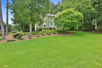 Jonesboro Single Family Home New: 2461 Creekside Trce #8