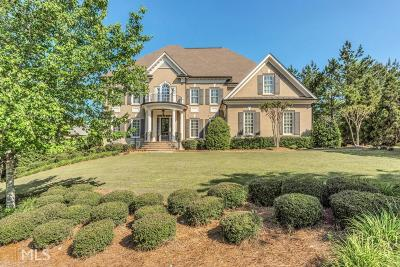 Acworth Single Family Home For Sale: 19 Troup Ct