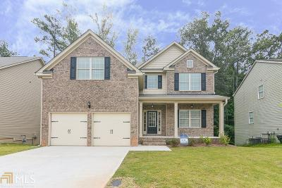 College Park Single Family Home New: 3770 Savannah Run
