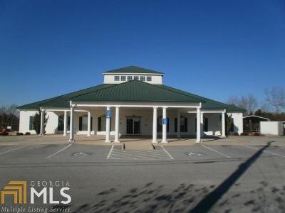 Locust Grove Commercial Back On Market: 1217 Leguin Mill Rd
