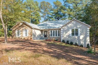 Sharpsburg Single Family Home New: 20 Joe Lee