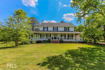 Carroll County Single Family Home For Sale: 1827 E Highway 5