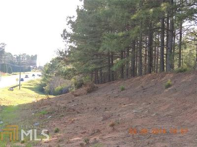 Griffin Residential Lots & Land For Sale: 15177 Zebulon Rd #TRACT C