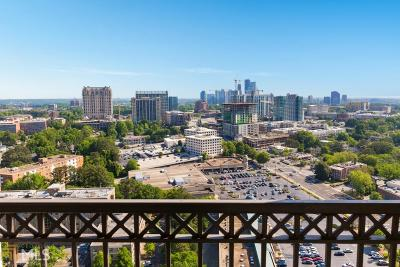 2828 Peachtree Condo/Townhouse For Sale: 2828 Peachtree Rd #2701 270