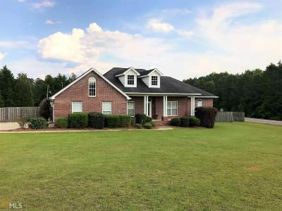 Gordon, Gray, Haddock, Macon Single Family Home For Sale: 104 Henry Dr