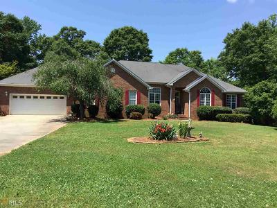 Henry County Single Family Home For Sale: 1969 S King Mill Rd #182
